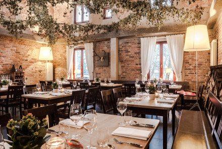Schloss Biesdorf Cafe Restaurant