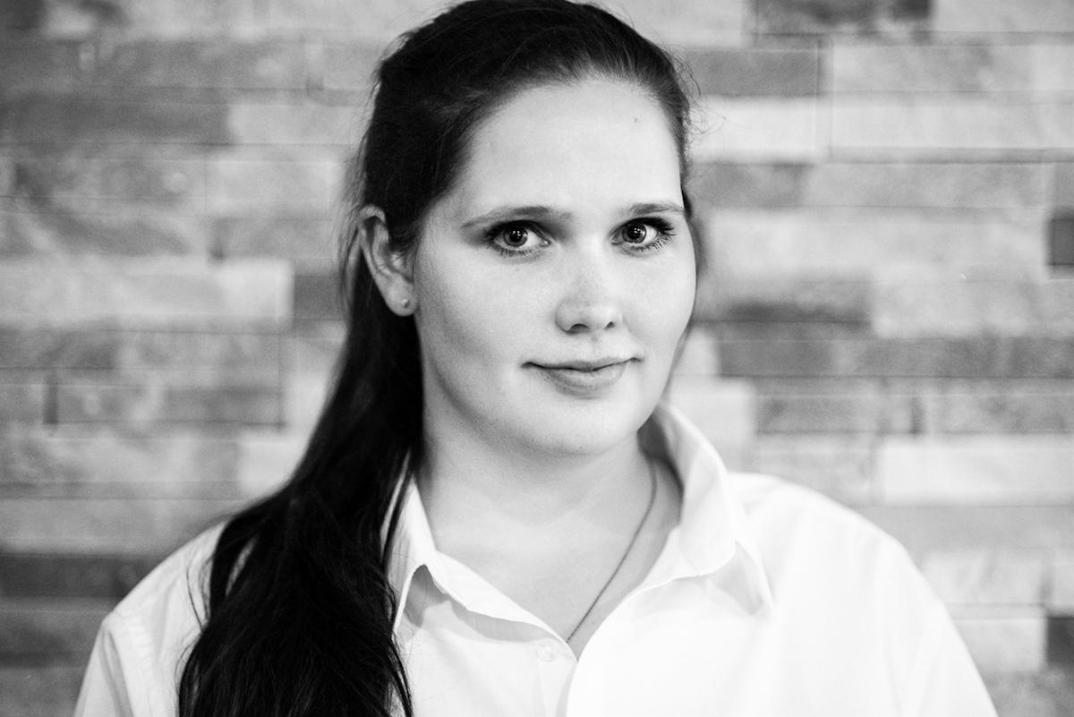 Nina van der Velden
